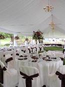 CC Party Center Tents, Finger Lakes Region, NY State