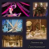 LuminiCity Entertainment, Serving the Twin Tiers, Finger Lakes region, Central NY & Beyond